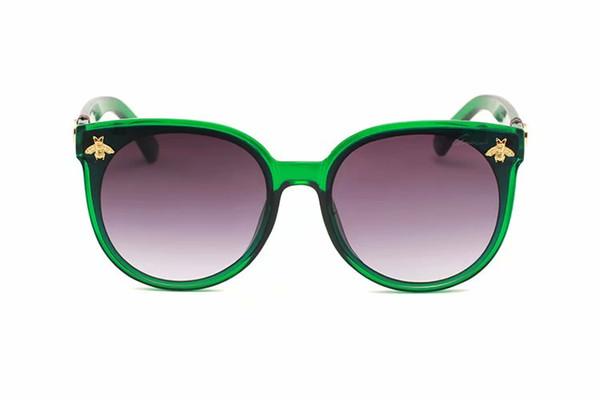 Óculos de Sol de Lentes de Vidro com Flash para Homem e Óculos de Sol Universais para Mulheres com Frete Grátis e Multicolor