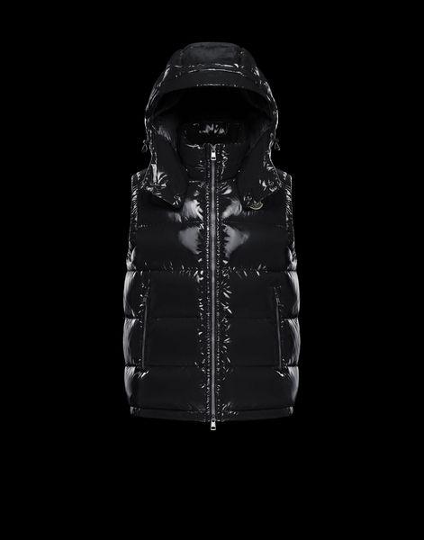 2019 Зимняя куртка Fourrure Down Parka Homme Jassen Daunejacke Верхняя одежда Manrau с капюшоном Manteau с капюшоном Канада Пуховик LACET VEST Hiver Дудун