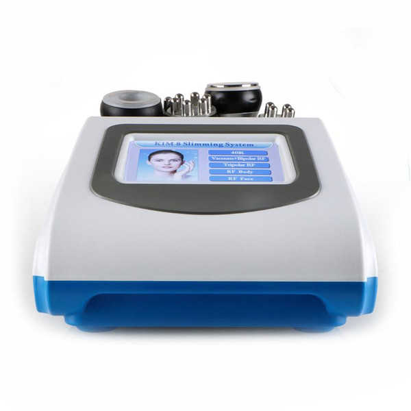 40K Liposuccion par ultrasons Cavitation corps amincissant vide RF diode laser Lipo LLLT machine Fat Dissoudre Sculpture Beauté Minceur voiture