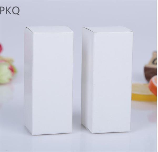 Blanc 2.8x2.8x7cm 10ml