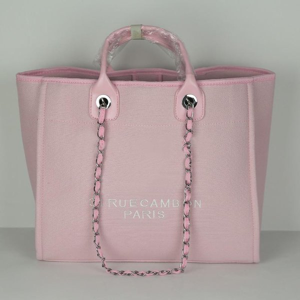 2019 Fashion women big capacity tote bag designer womens handbags lady famous canvas bags purse ladies shoulder bag big size
