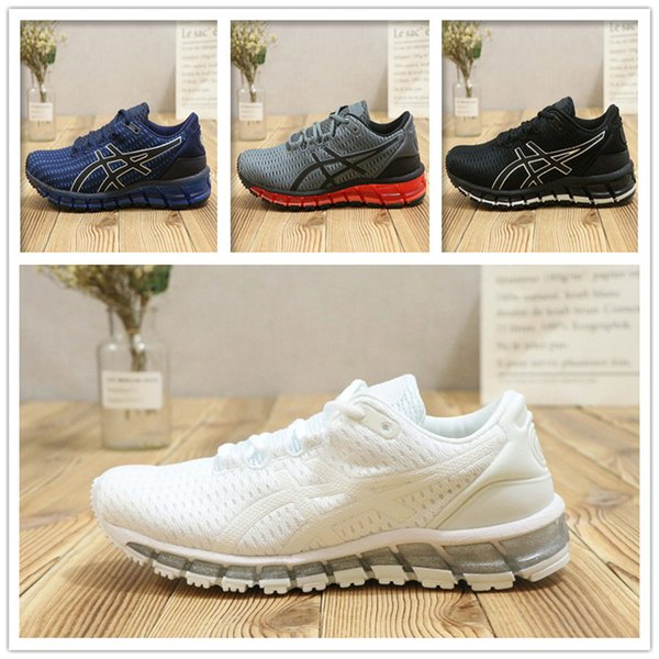 Whosale Hot Asis Gel-Quant 360 Shift Men Women Running Shoes High Quality Cheap Training Lightweight Online Sneakers Size 36-45