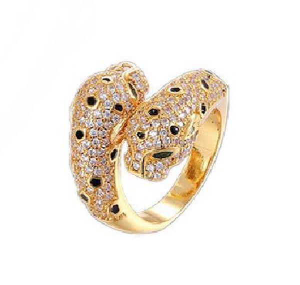 Ouro amarelo / anel