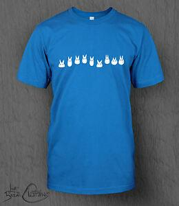 Studio Ghibli T-Shirt My Neighbour Totoro 'Intro Creatures' MEN'S Spirited Away