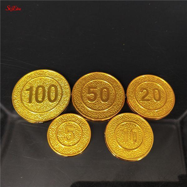 5-10-20-100 50PCS