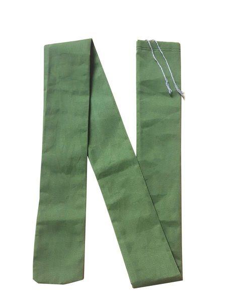 top popular 210cm (7 Feet) Long Canvas Sandbags - Barrier for Rain Flooding Hurricane Control Water - Doors Windows - Durable Re-usable Eco-friendly Kit 2020