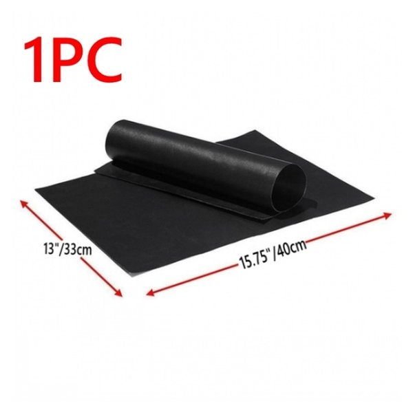 1PC Barbecue mat
