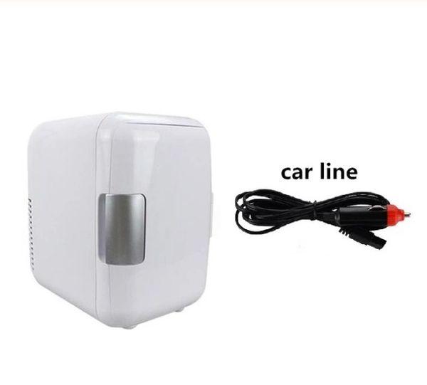 White -Car Use