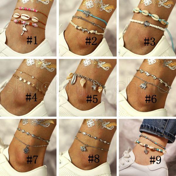 9 Style, Pls açıklamaları