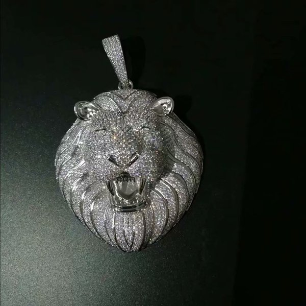 Silver Pendant Only