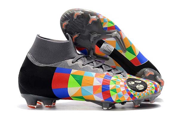 5.Multicolor FG