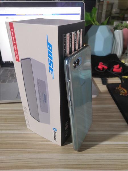 mini 2019 bose Soundlink alto-falantes sem fio BEST ROSE Top som perfeito sem fio Bluetooth Speaker portátil BASE Bose carro com caixa de varejo 03