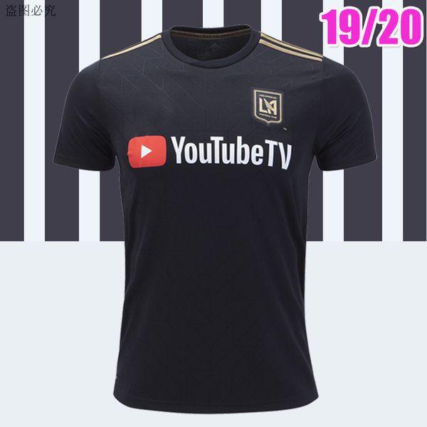 LAFC 2019 Inicio