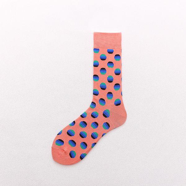 calzini puntino