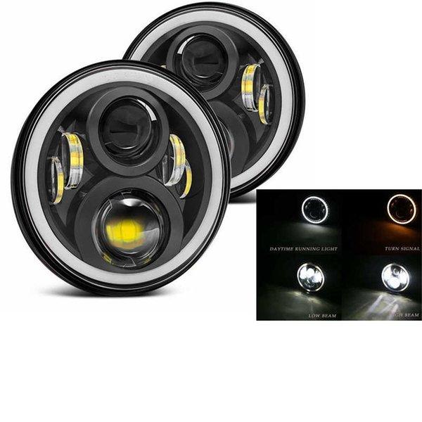 50w Halo light Black2