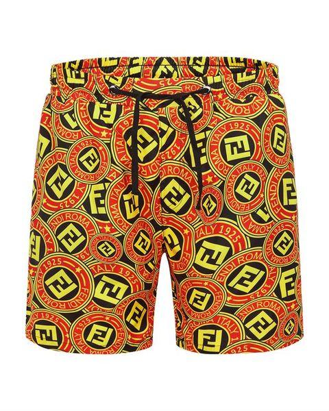 Wholesale 2019 Spring And Autumn Streetwear Fog Pants Side Zipper Color Matching Trousers Men's Designer Mens Joggers Fear Of God Pants M65