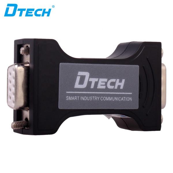 Frete grátis Plug and play passiva taxa de transmissão 300-38400bps RS422 RS485 RS232 para RS485 conversor industrial