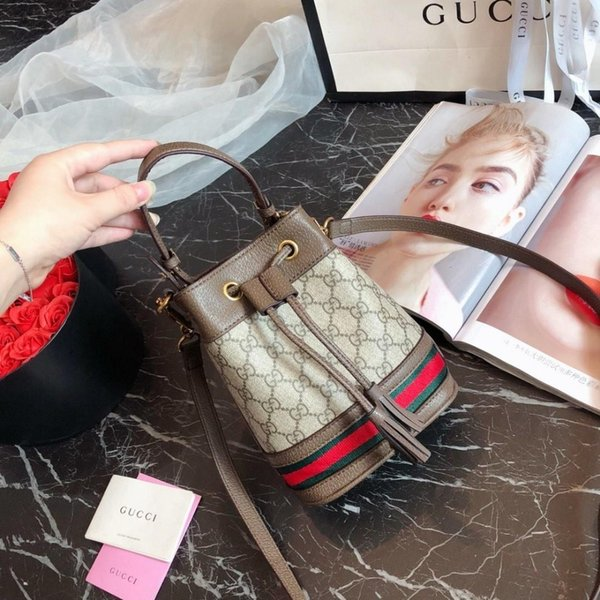 Bags Cross Body High Quality Sheepskin Material Handbag Fashion Diamond Lattice Saddle 0323