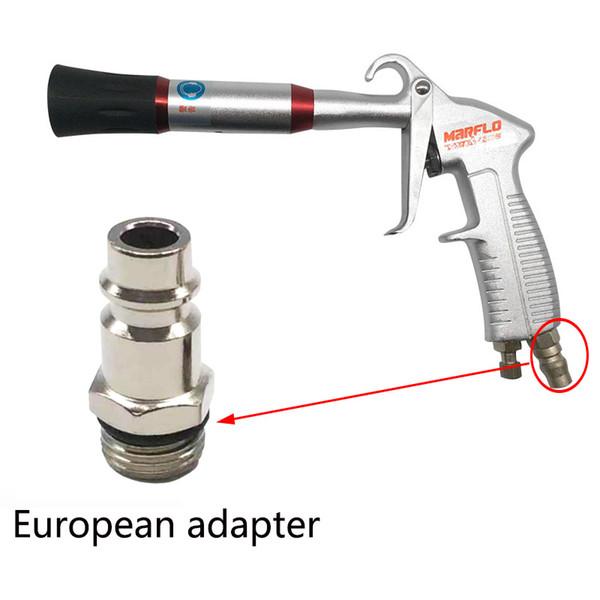 Adaptador europeo