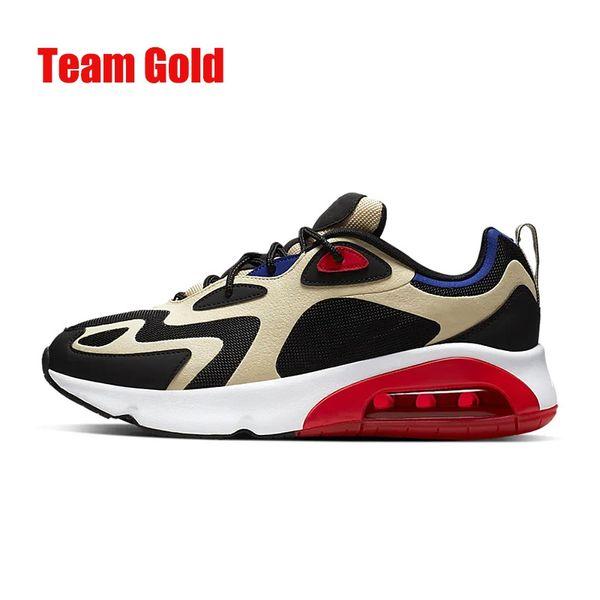 Team Gold 40-46