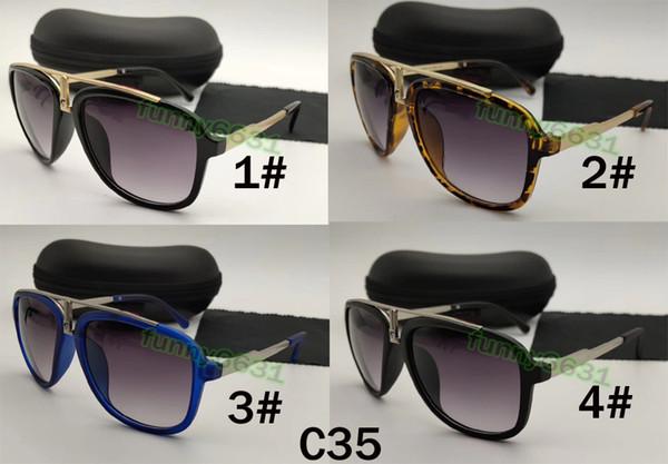 summer woman driving CAR Luxury metal Sunglasses +box ladies Fashion design sunglasses cycling Eyewear black sun glasses uv400 free shipping