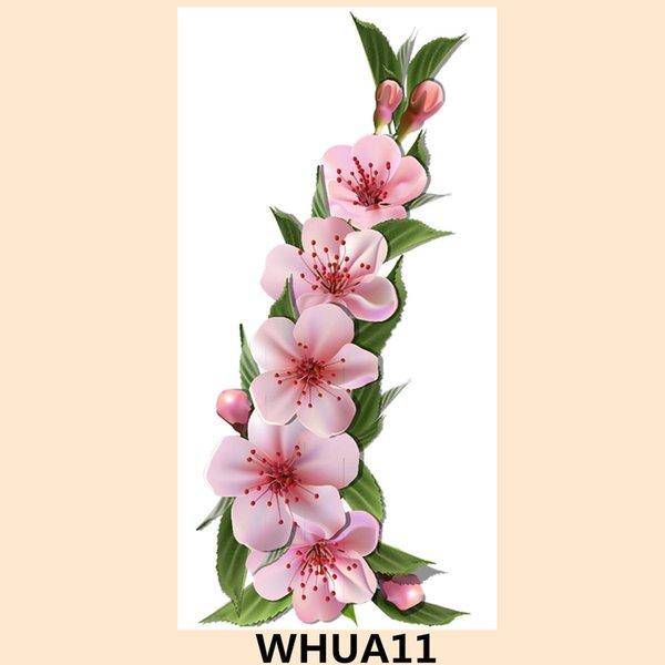 WHUA11