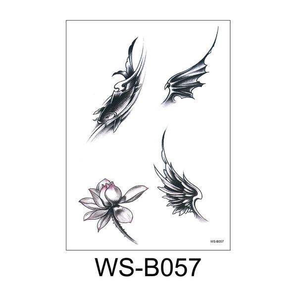 WS-B057
