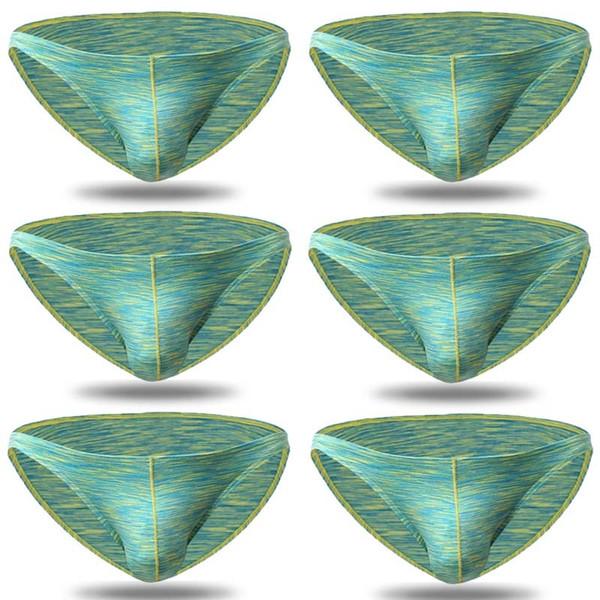 ZU008-6 yeşil