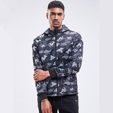 Marca di alta qualità manica lunga nuovo designer moda uomo sciolto giacche a doppia faccia e colori naturali per cappotto sportivo con taglia QSL198204