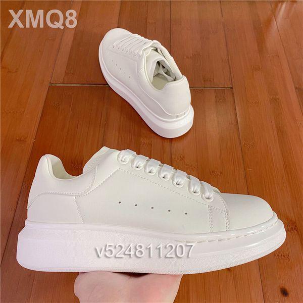 XMQ8 All White
