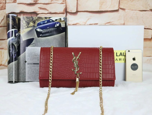 2019 Design Women's Handbag Ladies Totes Clutch Bag High Quality Classic Shoulder Bags Fashion Leather Hand Bags Mixed order handbags GG176