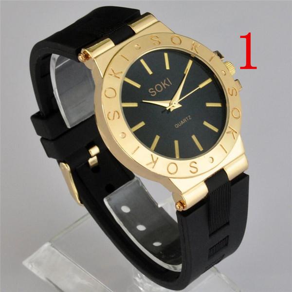 Em 2019, novo relógio de quartzo de homens, pulseira de relógio de pulso de esportes ao ar livre de alta qualidade dos homens, relógio de negócios de moda, masculino.