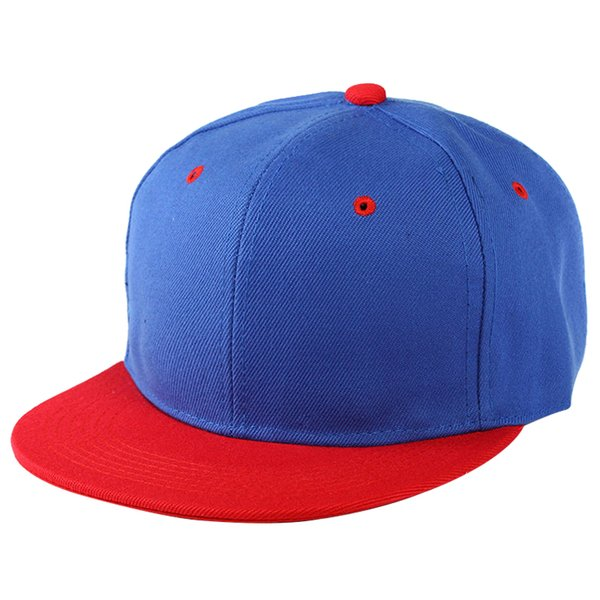 Синий Красный
