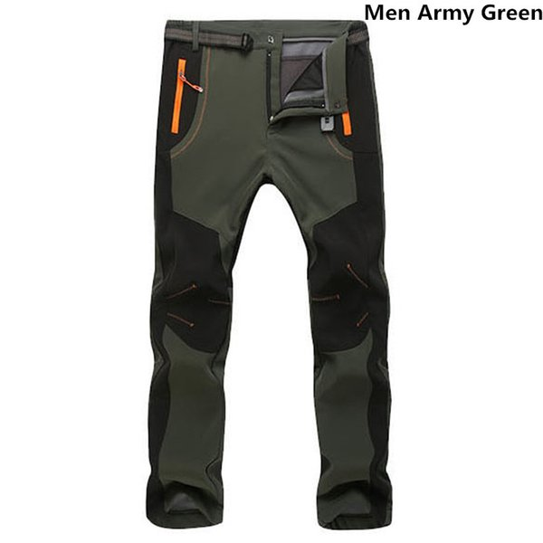 Hommes Army Green