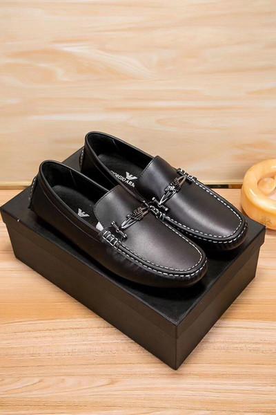 moda 2019 zapatos del ocio inferior papá Plataforma de las zapatillas de deporte para viejos abuelo Trainer suave y cómodo