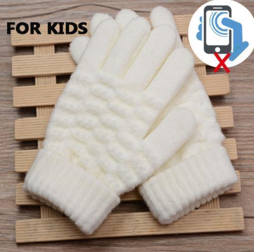 Kid - white