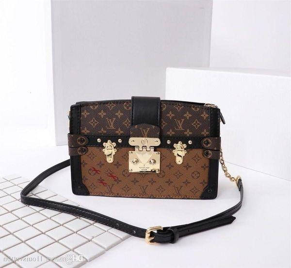 A A A 2019 New L1ouisvutt0n Mulheres Bolsas Single-ombro Bag Pacote Viagens Shopping Bag frete grátis Men S Bolsas M43596 M43596