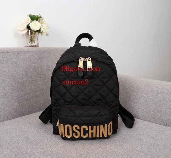 backpack fashion shoulder bag camouflage men and women backpack soft leather authentic high quality canvas school outdoor sports bag Mo-c7