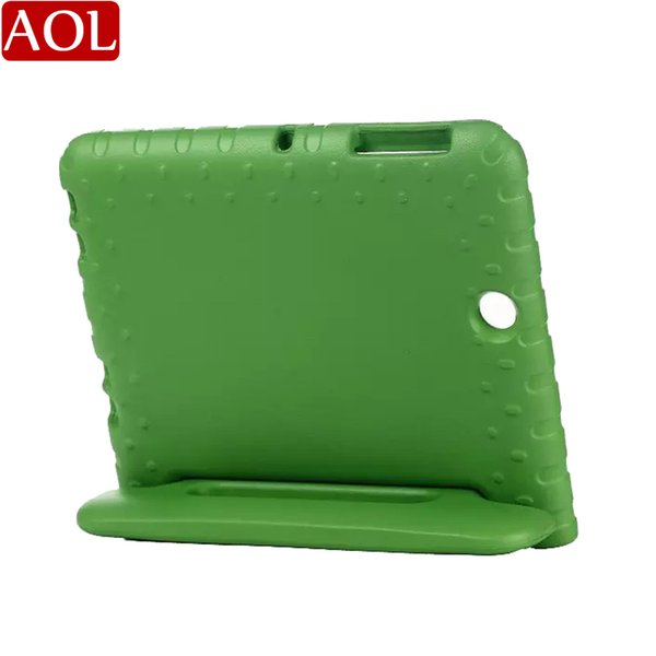 """Non-toxic Portable Kids tablet PC case for 9.7"""" Samsung Galaxy Tab S2 T815C T810 T825 drop resistance EVA stand holder case cover"""