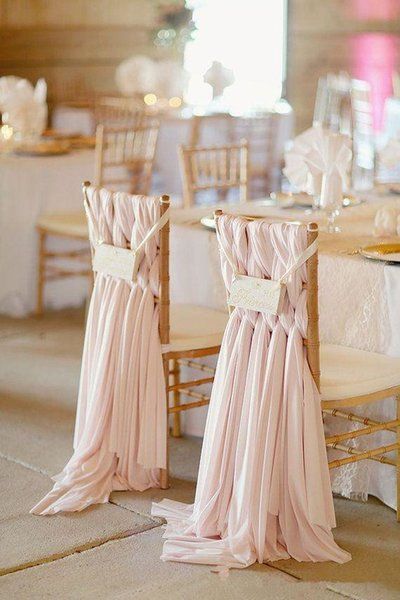 Brilliant 2019 Ivory Chiffon Chair Sashes Wedding Party Deocrations Bridal Chair Covers Sash Bow Custom Made Color Available From Kazte 2 51 Dhgate Com Squirreltailoven Fun Painted Chair Ideas Images Squirreltailovenorg