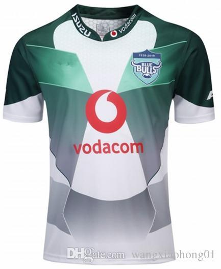 2019 BULLS SUPER RUGBY JERSEY 2019/20 BULLS SUPER RUGBY STORMERS SUPER RUGBY JERSEY tamanho S-3XL