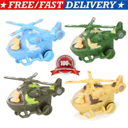 top popular New Style Baby Kids Boys Girls Aircraft Toys Plastic Gliding Pull Back Cartoon Airplane Models for Kids 3F17 2021