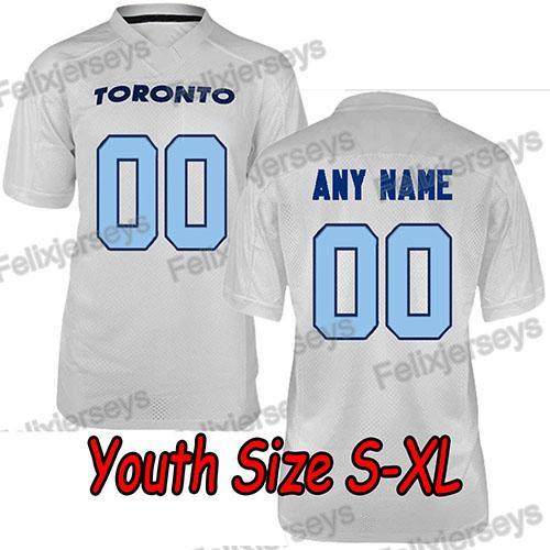 Beyaz Gençlik Boyut S-XL