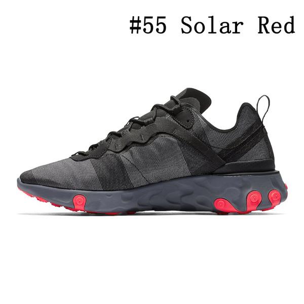 # 55 Solar Red