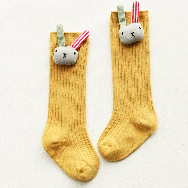 Winter and Autumn New arrival baby stocking Japanese and Korean Girls All Over the Knee Socks