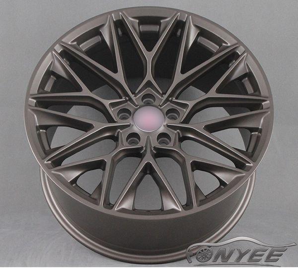 Car rims alloy wheels auto parts modified model F1202 Fit for BYD Chery Chevrolet Citroen Dodge FAW Holden Honda Hyundai