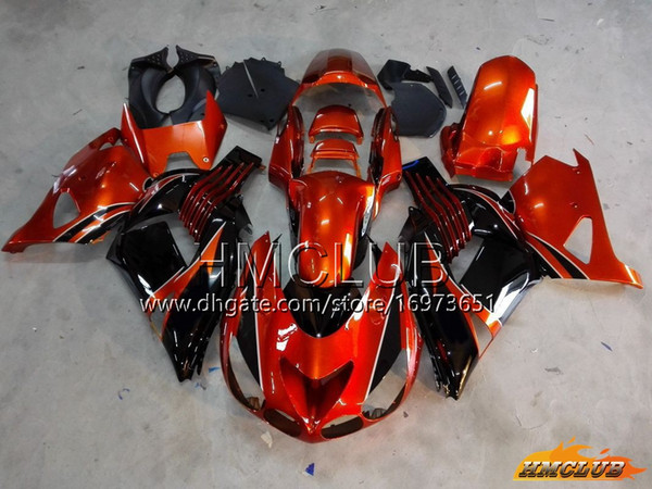 No. 3 Orange