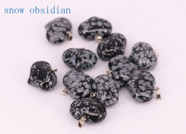 Schnee Obsidian