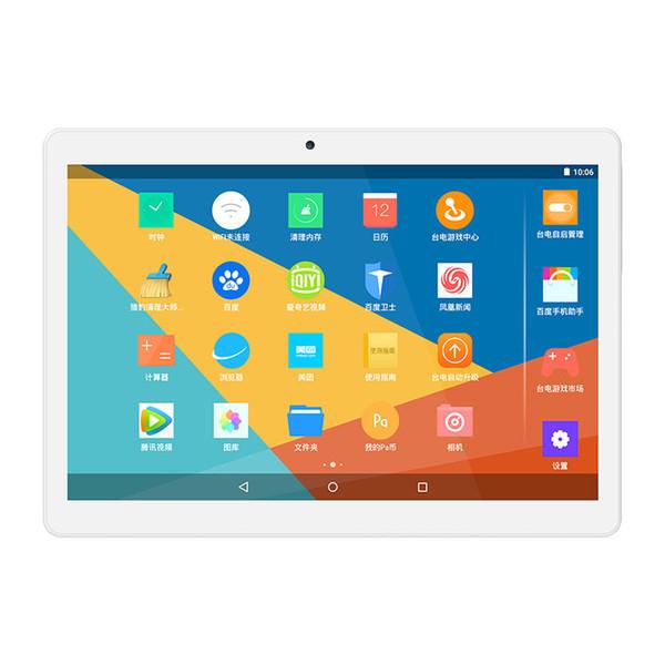 Teclast 98 OCTA-core Tablet PC MT6753 2 Go de RAM 32 Go ROM 10,1 pouces 1920 * 1200 IPS Android 6.0 LTE WCDMA GSM WiFi Dual-SIM BT GPS