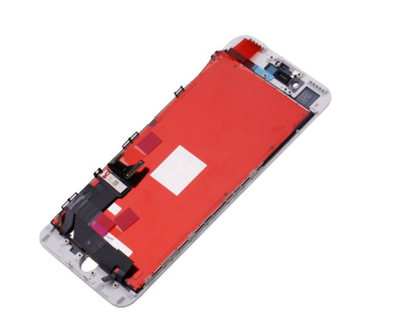 For iPhone 7 plus LCD Replacement screen with Touch Screen Digitizer Frame Assembly